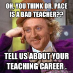 willy wonka teacher