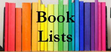 book list header