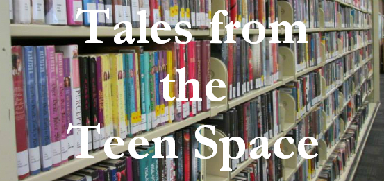 tales from the teen space header